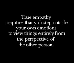 Empathy Quotes Magnificent 48 Empathy Quotes QuotePrism