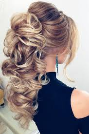 Hairstyle For Long Hairstyle best 25 formal hairstyles ideas updos easy formal 6613 by stevesalt.us