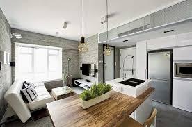 casas modernas interiores interior de una casa moderna en gris