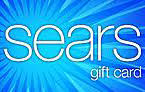 general gift card sears gift card
