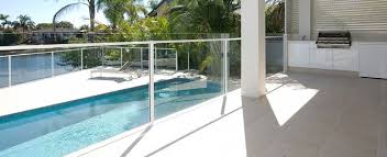 can i install my own glass pool fence