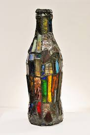 church like stained glass sculptures laura keeble 20