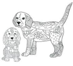 puppy coloring pages for free puppies coloring pages free printable coloring pages for cute puppies
