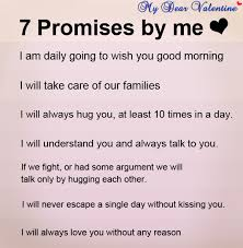 I Love You Quotes Unique 48 Promises Of Love I Love You Quotes