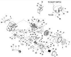 generac 005747 0 parts list and diagram (xg8000e generac xg8000e carburetor at Generac Xg 8000 Wiring Diagram