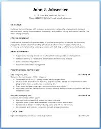 ms word samples resume samples free download pdf outline format in ms word simple
