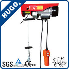 portable electric hoist. portable roof hoist pa small electric