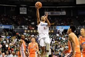Los Angeles Clippers Depth Chart La Clippers 2019 2020 Player Previews Jerome Robinson