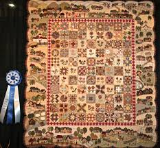 Award Winners at the International Quilt Festival Houston | I am ... & 5Z8A4638 Adamdwight.com