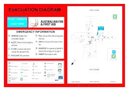 Example Of An Action Plan Template Interesting Fire Action Plan Example Fire Evacuation Plan Template Free For Fire