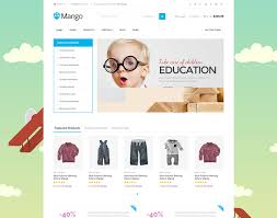 products page 25 best html ecommerce website templates free premium