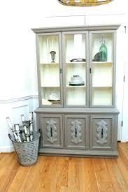 I Kitchen China Cabinet Unfinished Small Hutch White  Furniture Hutches Corner For Sale Cabinets