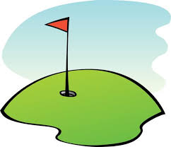 Image result for youth golf cartoon