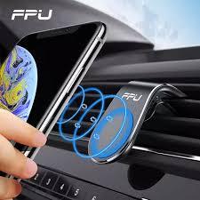 Автомобильное зарядное устройство <b>FPU</b> USB 3 порта Quick ...