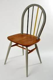 ercol spindle back chairs. restored and painted ercol windsor chairs by restoredbyliat, £135.00 spindle back g