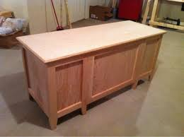 home office desk plans.  Desk Executive Desk Plans Comfy Awesome Cherry Pedestal Woodsmith Regarding 4  In Home Office F