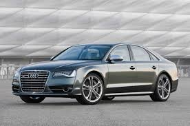 2013 Audi S8 Reviews and Rating | Motor Trend