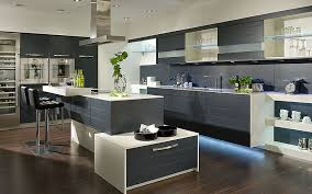 22 Photos Gallery of: Home Kitchen Designs With A Minimalist Style