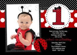 Ladybug Invitations Template Free Ladybug Birthday Invitations Template Free Magdalene