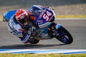 Moto3 GP Spagna, Rossi porta in alto il team Gresini