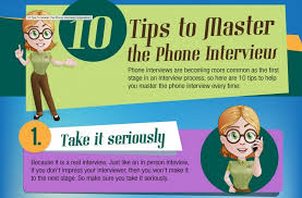 resource groups culinary arts statewide instructional resources infographic 10 tips to master the phone interview sirdc lesson get that job reacutesumeacutes portfolios and interview skills