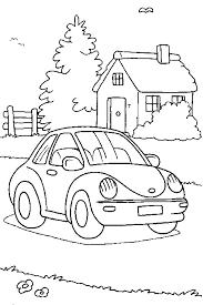 Kleurplaten En Zo Kleurplaten Van Auto