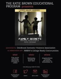 dominos woonsocket ri family secrets when violence hits home katie brown educational
