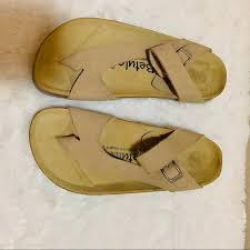 Betula Size Chart Birkenstock Betula Jasmine Toe Loop Sandal