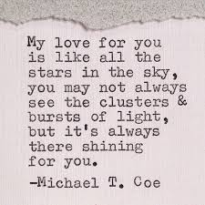 My Love For You Quotes Enchanting Inspirational Quotes For Love Our Sweet Inspirations