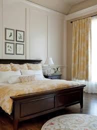 Navy And Grey Bedroom 15 Cheery Yellow Bedrooms Hgtv
