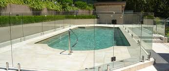oceania pool fencing central coast newcastle seaview frameless