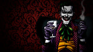 48 New Joker Wallpaper On Wallpapersafari