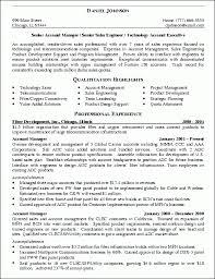 Resume Sales Resume Sample Pdf
