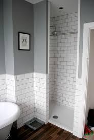 Grey bathroom paint (grey bathroom ideas) #GreyBathroomIdeas Tags: grey  bathroom tile grey