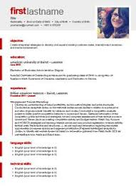 Resume Template Builder Pusatkroto Com