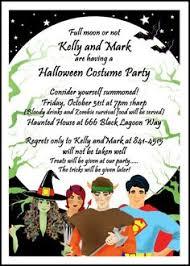 costume party invites halloween costume party invitations halloween costume party