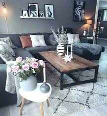 dark gray couch living room ideas sectional incredible and best grey couches on home design dark gray couch