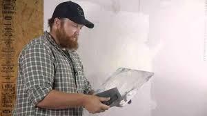 best way to remove wallpaper glue