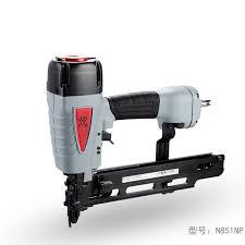 N851NP Large Special <b>Pneumatic Nail Gun Air</b> Nailer <b>Pneumatic</b> ...