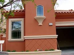 exterior window design in india full installing trim on stucco