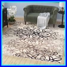 area rugs tolliver ivory black area rug