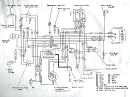 Honda motorcycle wiring diagrams free for trail to me disconnected