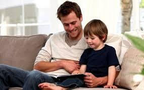 Πόσο χρόνο πρέπει να περνά ο πατέρας με το παιδί του! – News.gr