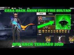 Nah, berikut adalah cara membuat akun baru free fire dengan facebook. Cara Meng Hack Akun Ff Sultan Work Menggunakan Apk Hack Boot Youtube