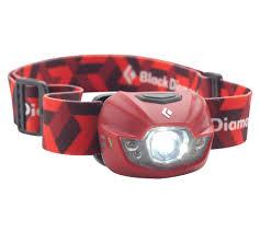 Black Diamond Headlamp Light Black Diamond Spot Review