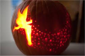 Tinkerbell Template Disney Templates For Pumpkin Carving The Hakkinen
