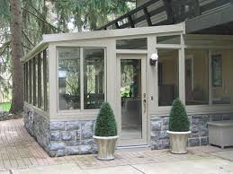 Considering New Sunroom Design Center Line All Seasons Sunrooms