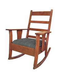 antique wooden rocking chair isolated stock image image of antique retro 23139693