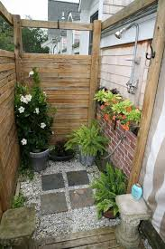 Charmant Sichtschutz Garten Selber Bauen Gunstig Trennwand Holz
