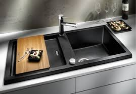 Luxury KitchenLuxury Kitchen Sinks